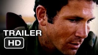 Download Follow Me: The Yoni Netanyahu Story Official Trailer #1 (2012) HD Movie Video