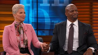 Download Actor Terry Crews On How An Addiction To Porn Almost Cost Him His Marriage Video