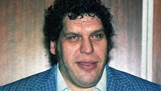 Download The Tragic Real-Life Story Of Andre The Giant Video