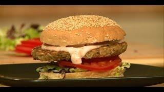Download Ručak za sutra s Podravkom: Burgeri od tunjevine Video