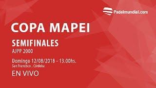 Download Semifinales - San Francisco, Córdoba 2018 Video