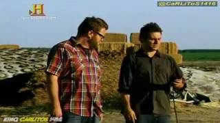 Download LD TOP GEAR #31 TRACTORES Video