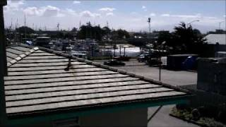 Download JAPAN TSUNAMI: Wave and Tidal Surge in California March 11, 2011 Video
