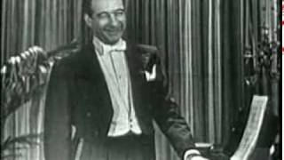 Download Victor Borge - Performance at the White House Video