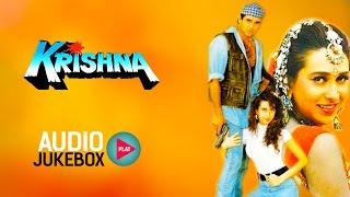 Download Krishna Audio Songs Jukebox | Sunil Shetty, Karisma Kapoor | Superhit Hindi Songs Video