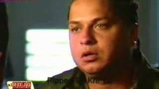 Download entrevista a tempo desde la carcel Video