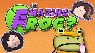 Download Amazing Frog? - Game Grumps Video
