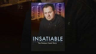 Download Insatiable: The Homaro Cantu Story Video