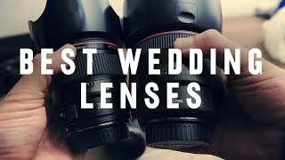 Download BEST LENSES for Wedding Photography Video