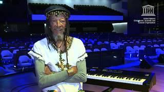 Download Jamaican reggae artist Kiddus I on the power of reggae music Video