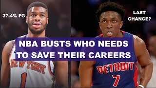 Download NBA Busts Who Have One Last Chance To Save Their Careers In 2018-19 Season Video