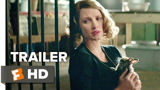 Download The Zookeeper's Wife Official Trailer 1 (2017) - Jessica Chastain Movie Video