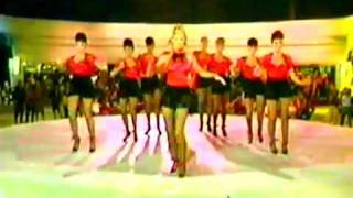 Download Olivia Newton John - Xanadu (FULL Film Video Version).mp4 Video