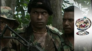 Download The 10 Days That Shook Papua New Guinea Video