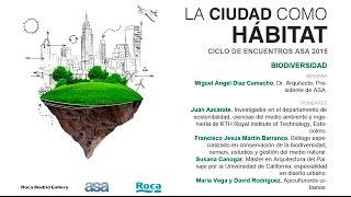 Download La Ciudad como Hábitat 01 BIODIVERSIDAD Video
