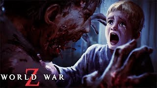 Download WORLD WAR Z All Character Background Stories Video
