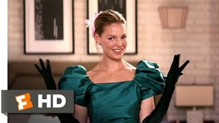 Download 27 Dresses (2/5) Movie CLIP - All 27 Dresses (2008) HD Video