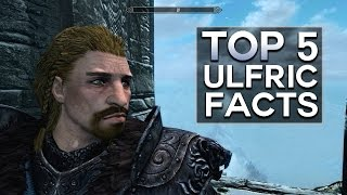 Download Skyrim - Top 5 Ulfric Facts Video