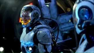 Download PACIFIC RIM - Introducing Gipsy Danger Video