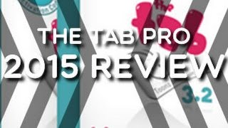 Download 2015 Review - The TAB Pro 2D Animation Software Video
