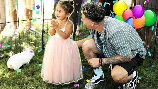 Download ELLE'S 2ND BIRTHDAY PARTY SPECIAL!!! Video