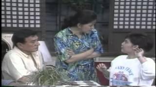 Download John en Marsha Ang guwapong Boypren ni Shirley Video