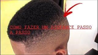 Download TUTORIAL RAPIDO / MILITAR DISFARÇADO PASSO A PASSO / FADE Video