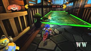 Download Sly Cooper: Thieves in Time Gameplay - Sushi Video