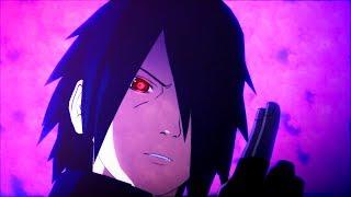 Download The power of the Wandering Shinobi - Sasuke Uchiha (Naruto Storm 4) Video