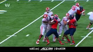 Download Clemson vs. Syracuse Condensed Football Game (2017) Video