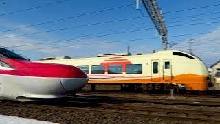 Download Train Racing in Japan ! 電車のスピードレース - The Greatest Dotaku Railway Video ! Video
