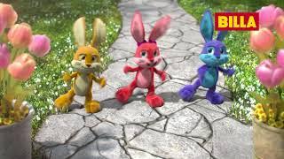 Download Velikonoční HIP HOP HOP zaječí partička v BILLE! Video