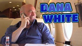 Download How Rich is Dana White @danawhite ?? Video