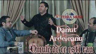 Download Danut Ardeleanu - Omule de ce esti rau Video