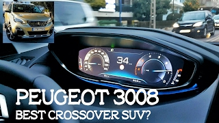 Download Peugeot 3008 / Car of the year 2017 Video