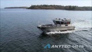 Download Anytec 840 FB Video