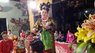 Download Đồng Thầy Hán Thanh Tâm hầu Cô Bé Video