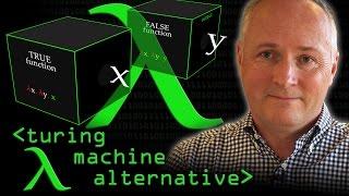 Download Lambda Calculus - Computerphile Video