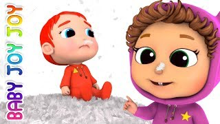 Download Five Little Babies Jumping on the Bed   Baby Songs   Educational Video
