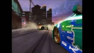 Download Midnight Club 3: DUB Edition Xbox Trailer - Trailer 4 Video
