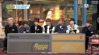 Download [ENG SUB] 방탄소년단 BTS Bangtan Boys not interested with Girls Group? Video