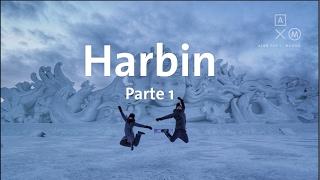 Download El festival de nieve en Harbin! Parte 1 Video