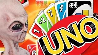 Download UNO CUSTOM GAMEMODES (HILARIOUS CHALLENGES) - UNO ONLINE Video