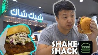 Download First Time in INDIA & Shake Shack in Kuwait Video