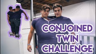 Download Conjoined Twin Challenge Video