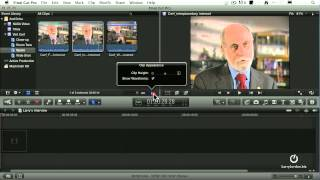 Download Pt 1 of 3 - Faster Editing in Final Cut Pro X Video