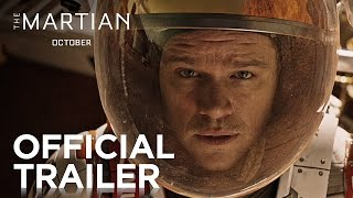 Download The Martian | Official Trailer [HD] | 20th Century FOX Video