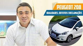Download Novo Peugeot 208 - Qualidades, Defeitos, Reclamações e Opiniões de Donos Video