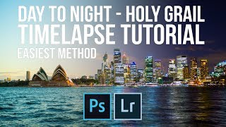Download Cheap 'n easy Day to Night Timelapse tutorial (holy grail timelapse tutorial) Video