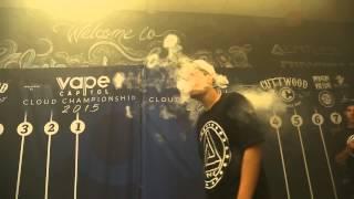 Download Vapor Hub - Vape Capitol Cloud Competition - Trick Highlights Video